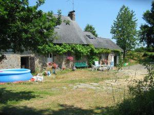 camping la maillardiere frankrijk mayenne